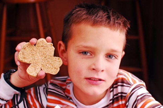 Celiachia nel bambino: nuove linee guida