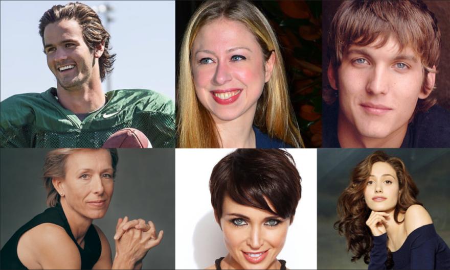 """Ecco alcuni personaggi """"famosi"""" che seguono la dieta senza glutine"""