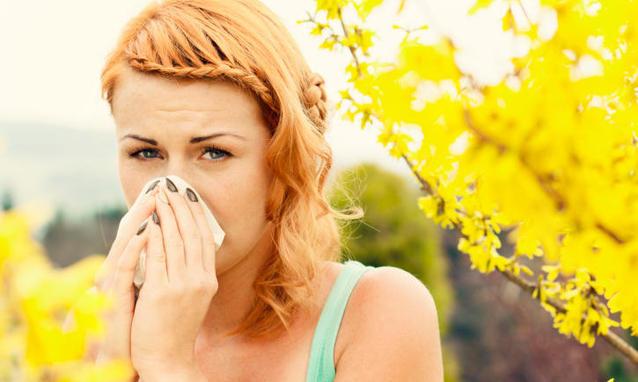 Allergie: attenzione alle autodiagnosi
