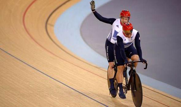 Craig MacLean: anche senza glutine ho ottenuto una medaglia d'oro.
