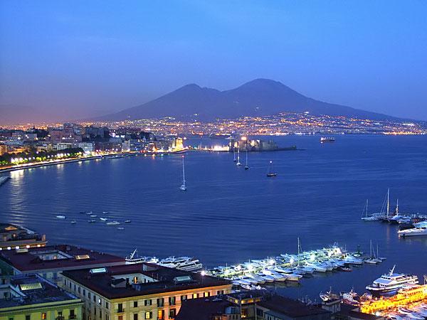 CeBio: alimentazione biologica e senza glutine a Napoli