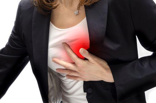 Celiachia collegata a quasi il doppio del rischio di malattia coronarica