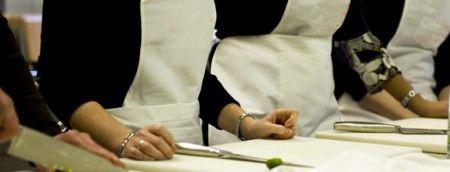 Parte oggi a tolmezzo il corso annuale della scuola permanente di celiachia - Corsi cucina milano cracco ...