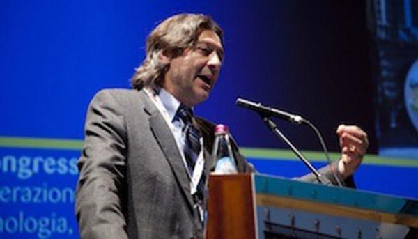 Professor Alessio Fasano: celiachia