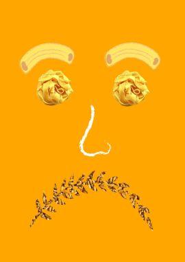 Ecco come il glutine colpisce il cervello