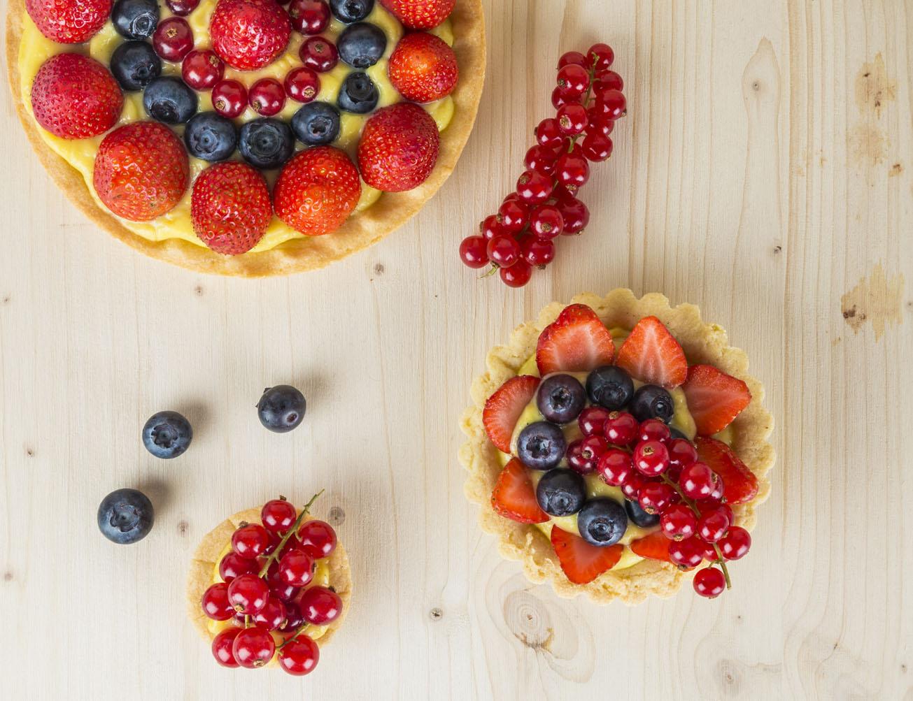 Adèl lancia la Bakery, dolci senza glutine per tutti