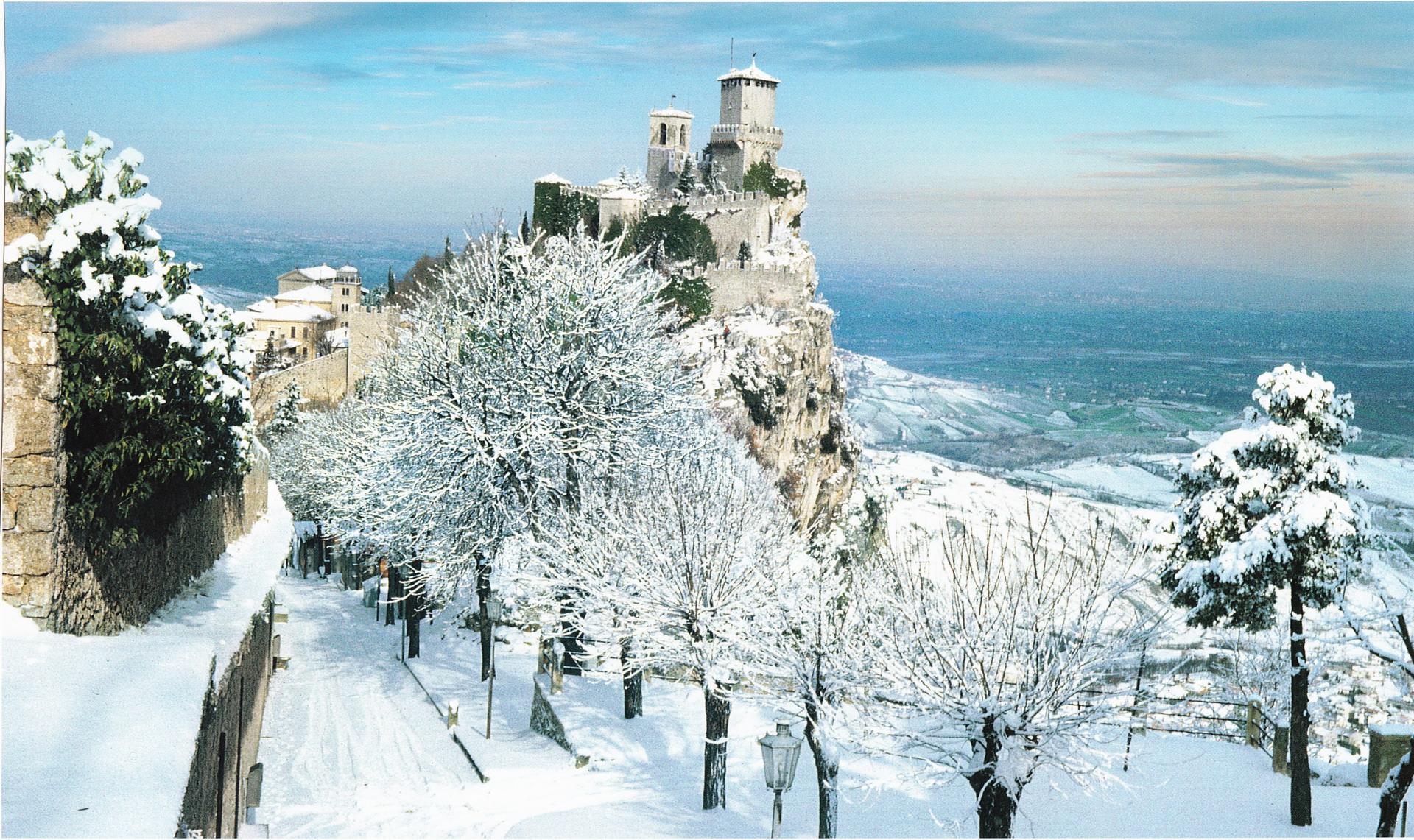 San Marino, approda in CGG l'Istanza sulla celiachia