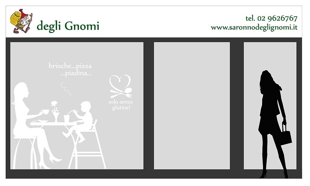 """Inaugurazione domani 28 Marzo del nuovo negozio """"DEGLI GNOMI"""""""