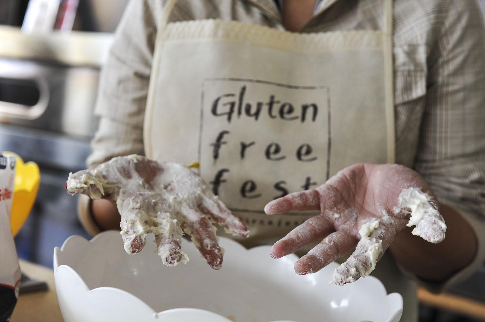 Celiachia, torna Gluten Free Fest: l'evento gastronomico che 'non porta spiga'
