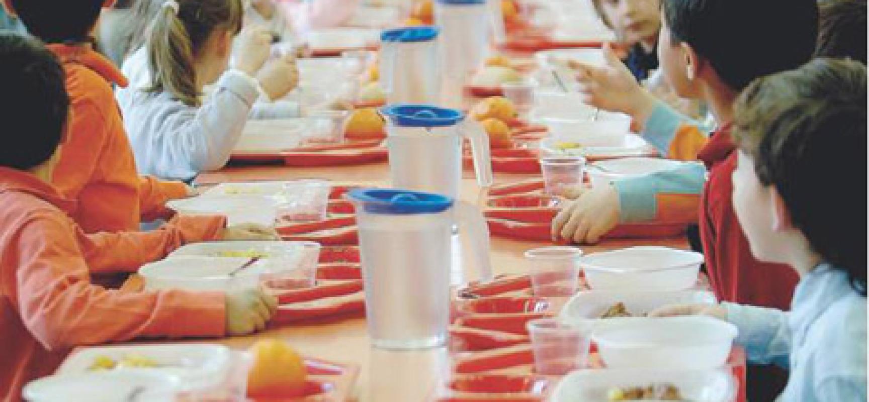 Celiachia, due giorni di menu senza glutine nella ristorazione scolastica