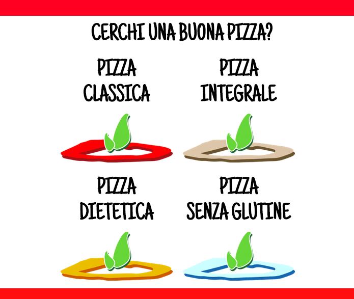Pizza senza glutine?