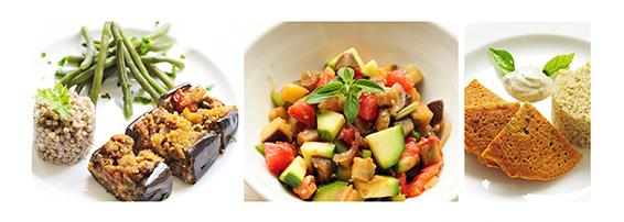 Laboratorio di cucina veg e senza glutine a Torbole – II appuntamento