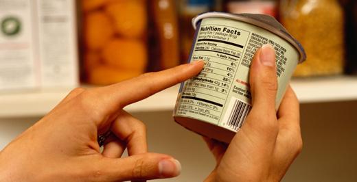 Etichettatura dei prodotti alimentari senza glutine