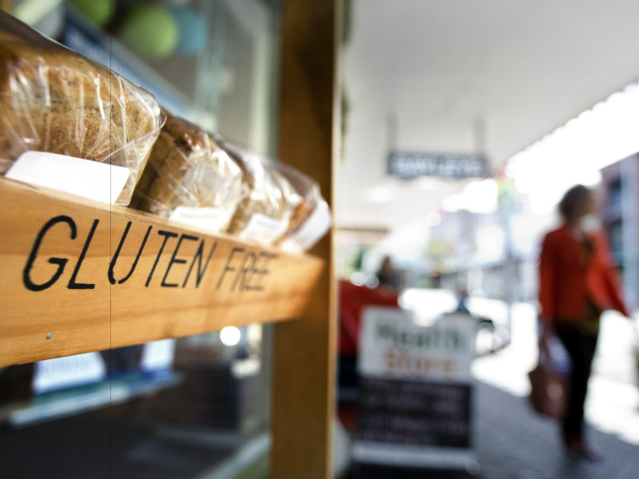 Here's the real reason your gluten-free diet might be making you feel better