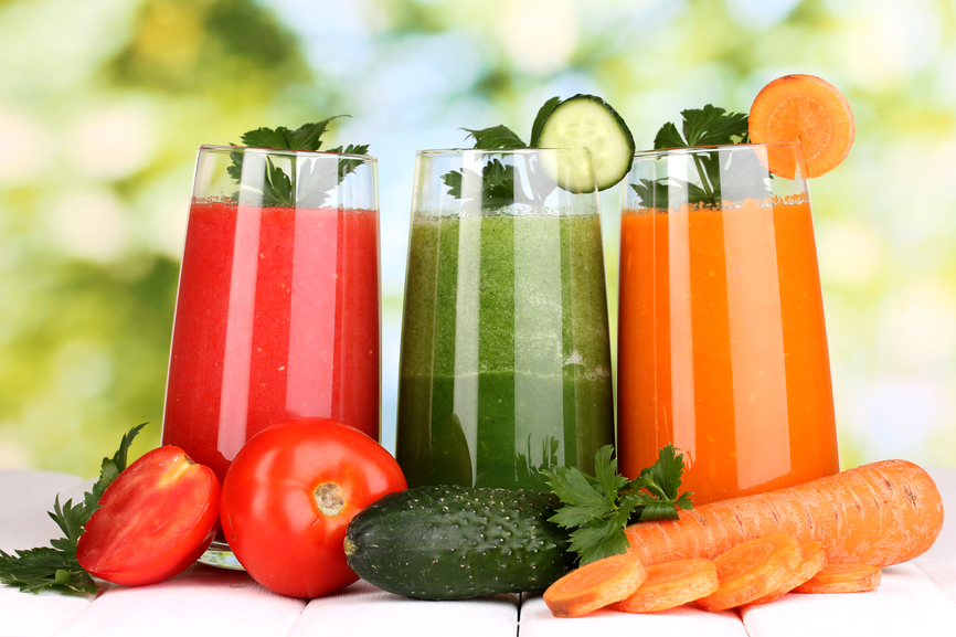 Gluten-free and juicing: Are these diet trends right for you?