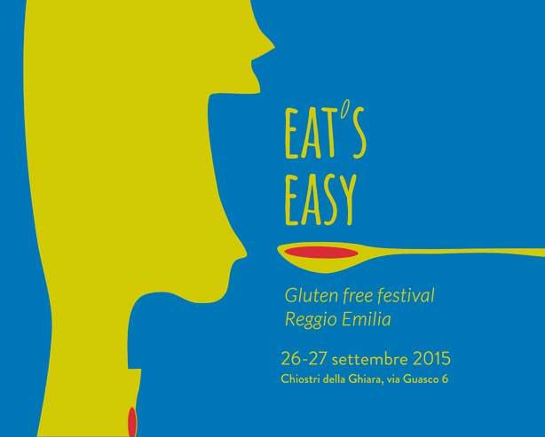 Il senza glutine per tutti col Festival Eat's Easy
