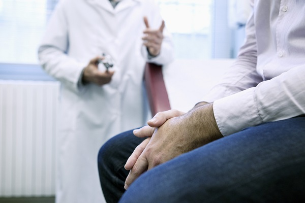 4 cose da sapere su prostatite e celiachia