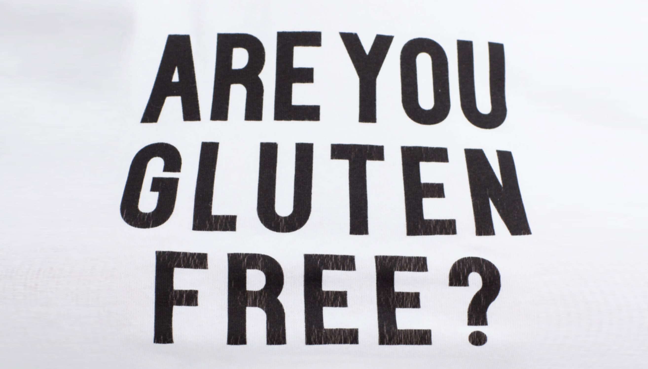 """ARE YOU GLUTEN FREE?"", Zara ritira la t-shirt"