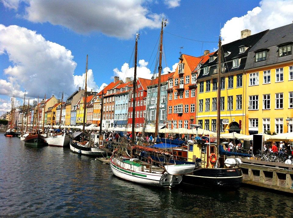 Copenaghen senza glutine
