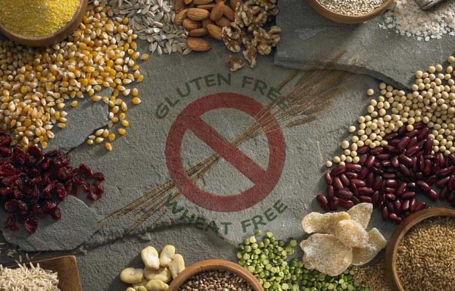 E' glutenfobia: 2 milioni di famiglie acquistano prodotti 'gluten free'