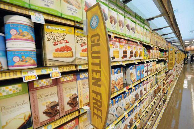 Prodotti senza glutine: ci sono vantaggi per chi non è allergico?
