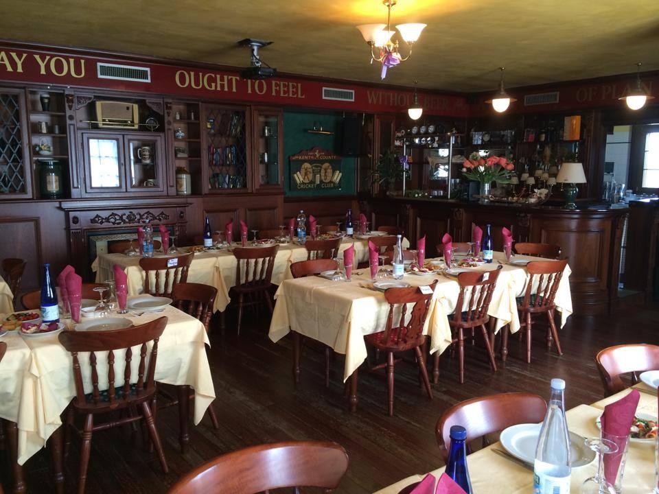 Searson Irish Pub