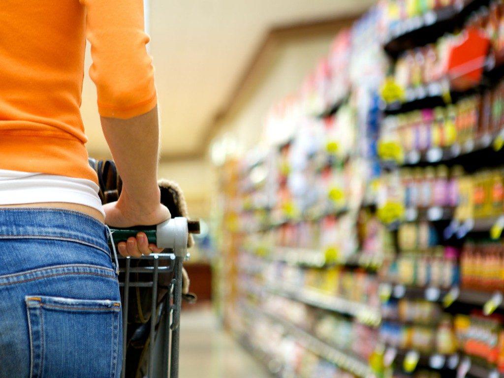 spesa senza glutine