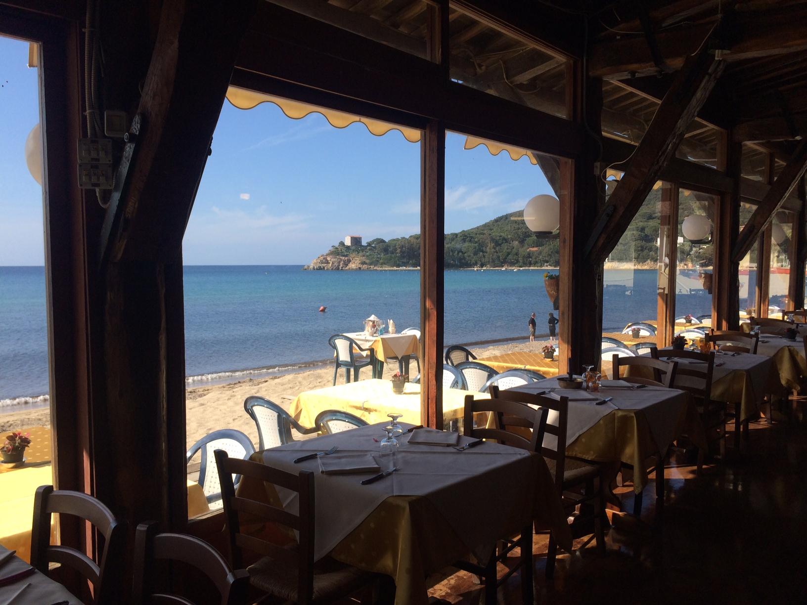 Ristorante Sea Club Paola