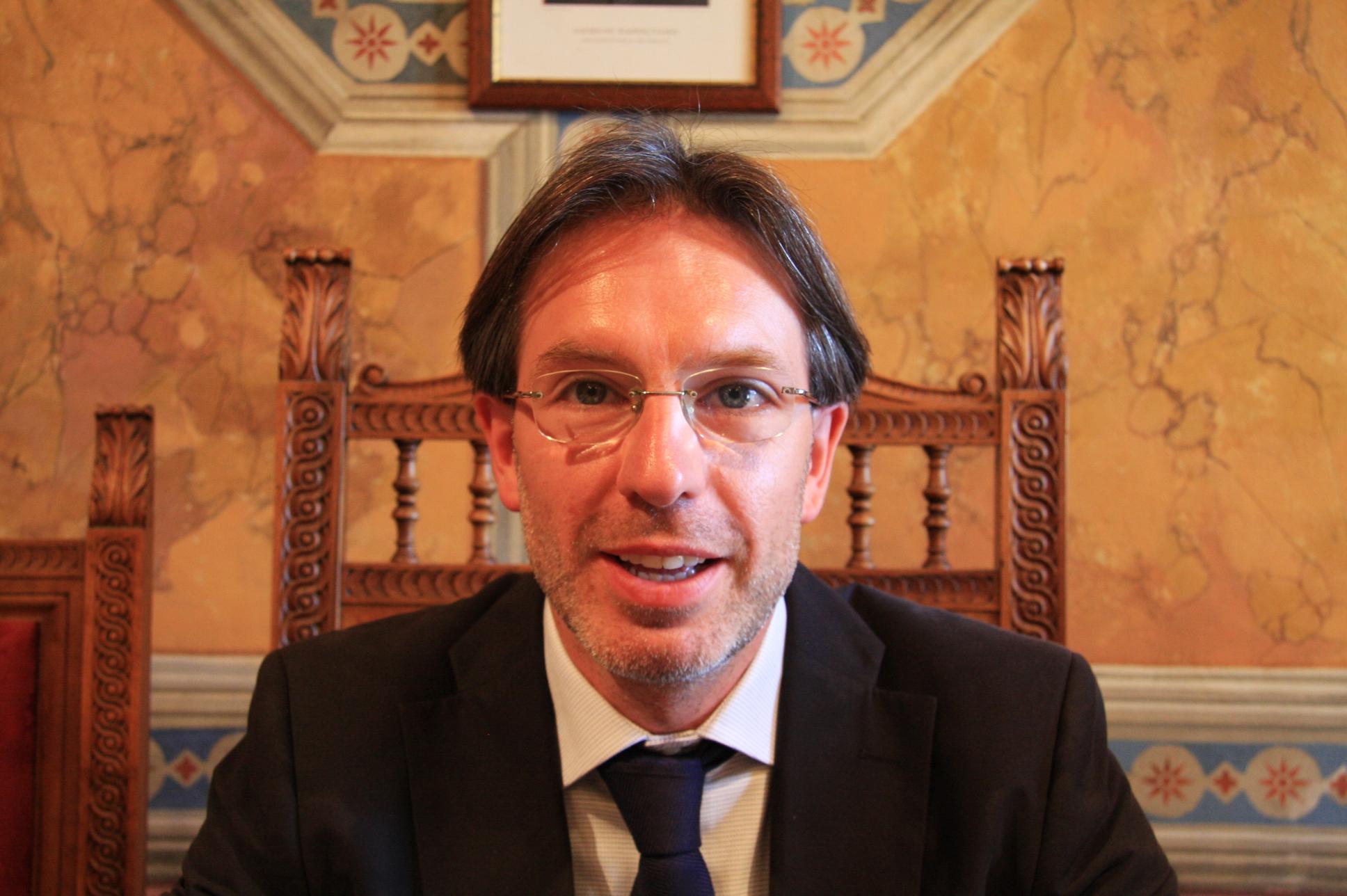 Dichiarazioni del presidente della Commissione Sanità Scaramelli sulla Celiachia