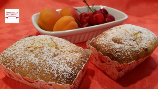 Plumcake alla frutta
