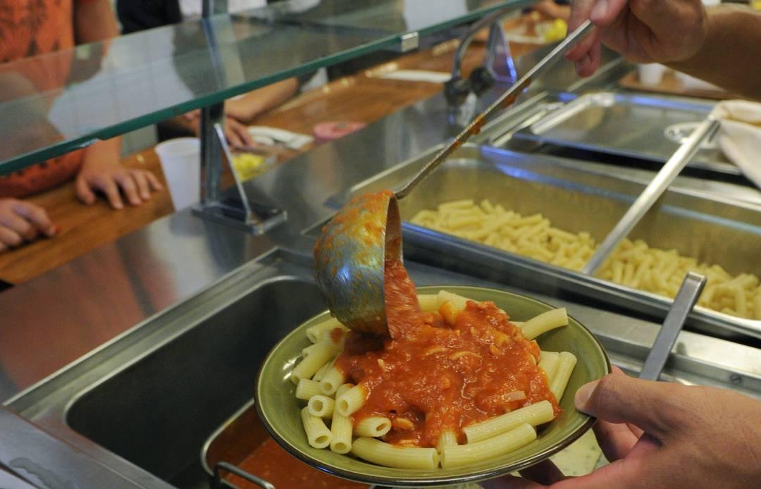 Mense scolastiche: in Toscana 930mila euro