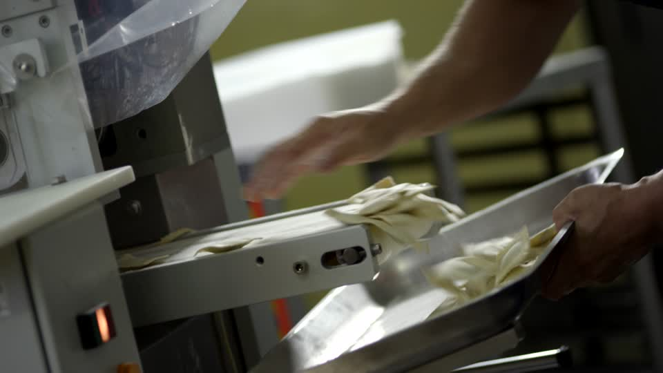Celiachia: FarmoNext apre una nuova fabbrica di pasta senza glutine