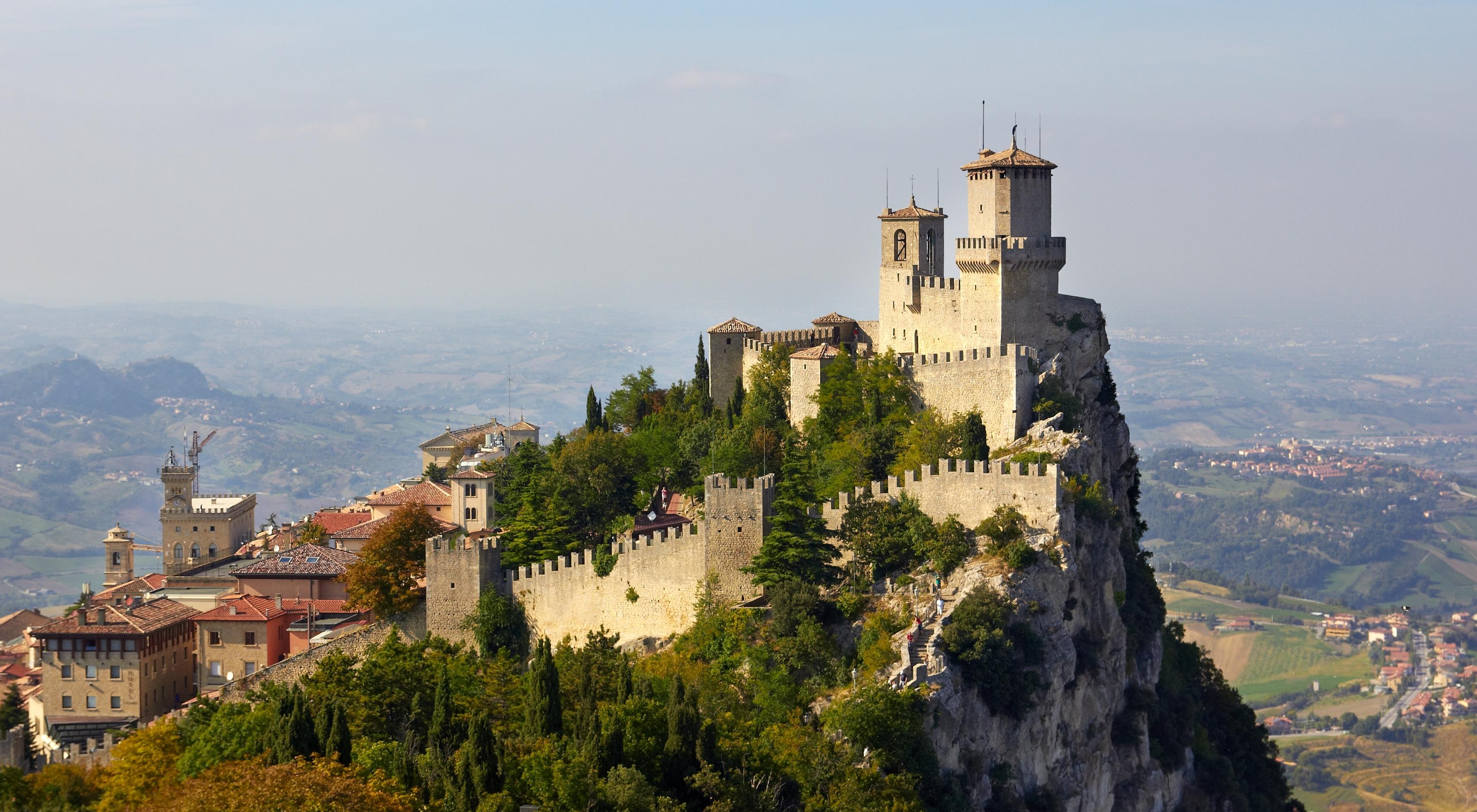 San Marino. Celiachia, tutto da rifare
