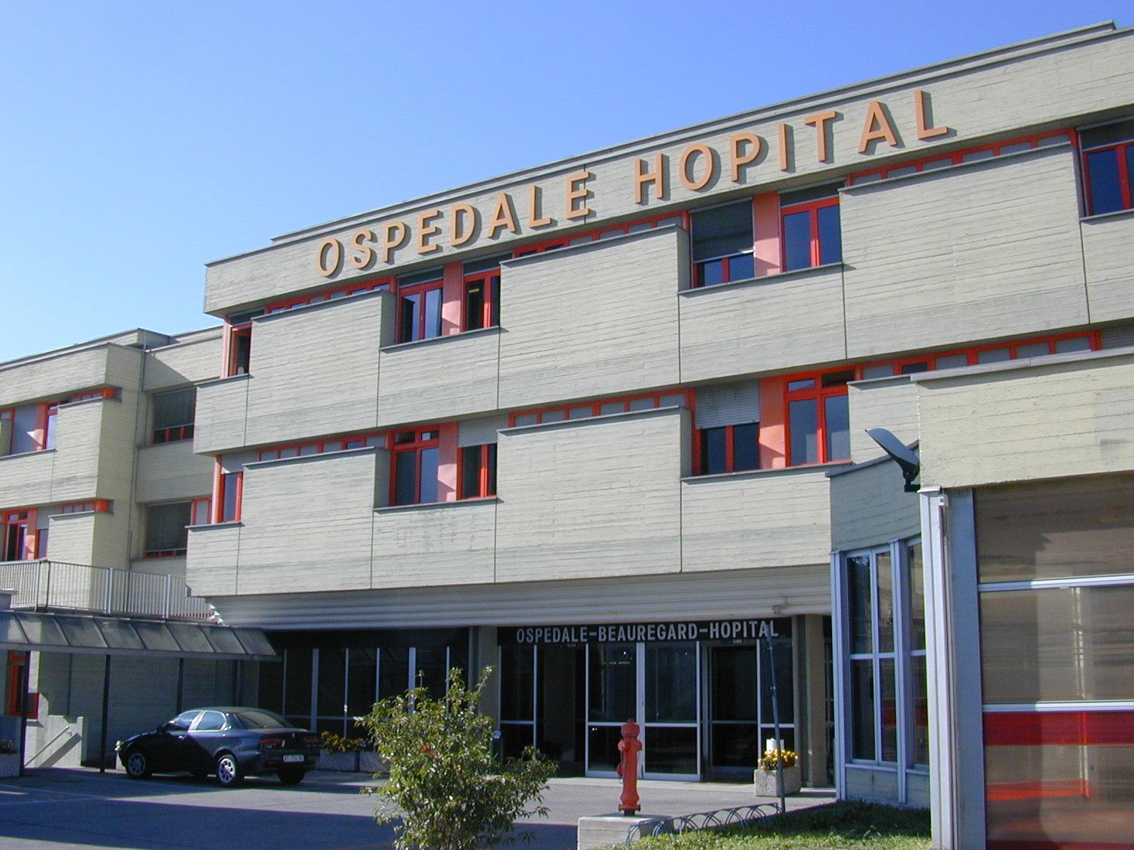 All'ospedale Beauregard di Aosta un nuovo ambulatorio per i giovani pazienti celiaci