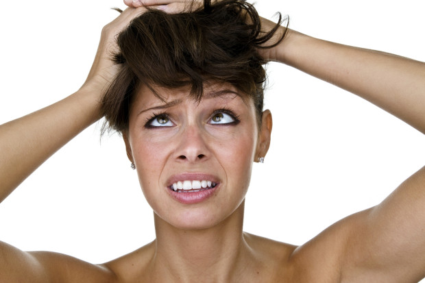 La sensibilità al glutine si associa ai disordini dell'umore