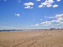 Playa de la Malvarosa