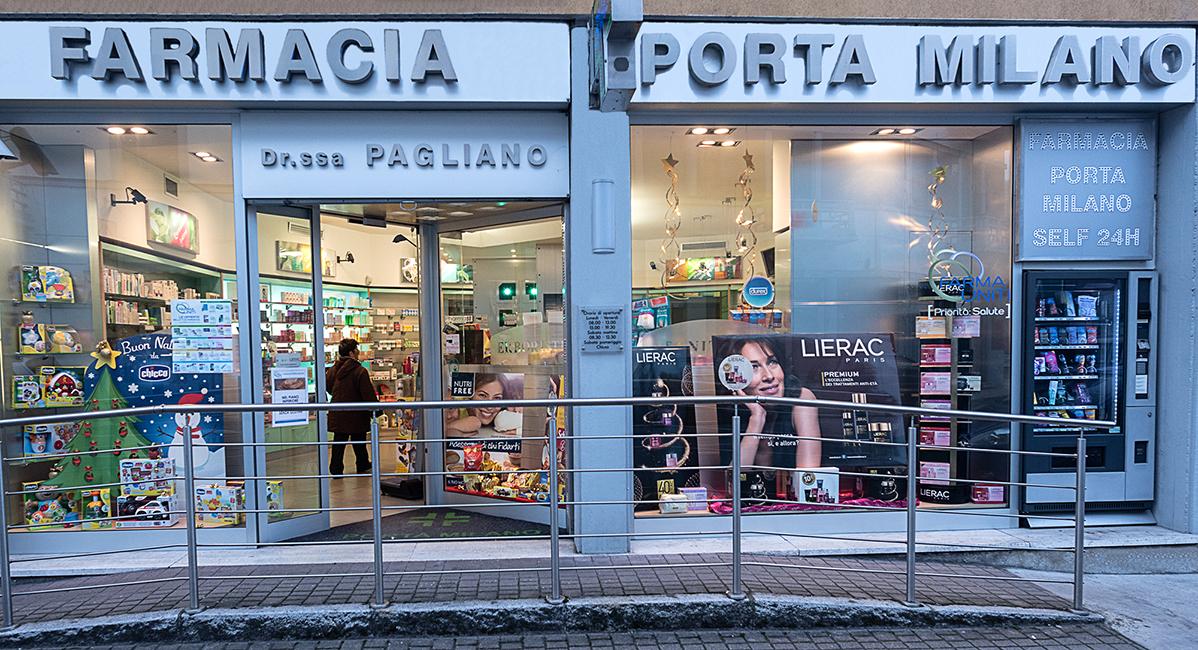 Farmacia di porta milano - Farmacia porta venezia milano ...