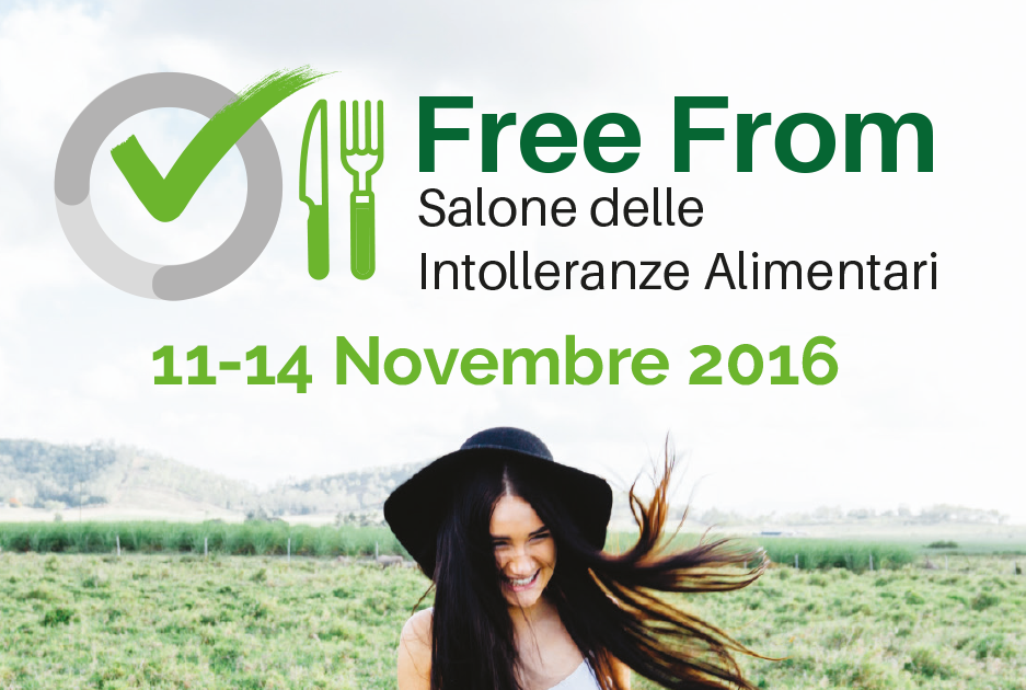 A CremonaFiere debutta il Salone delle Intolleranze Alimentari