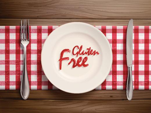Dieta senza glutine per la celiachia? In realtà si mangia più glutine di quanto si pensi