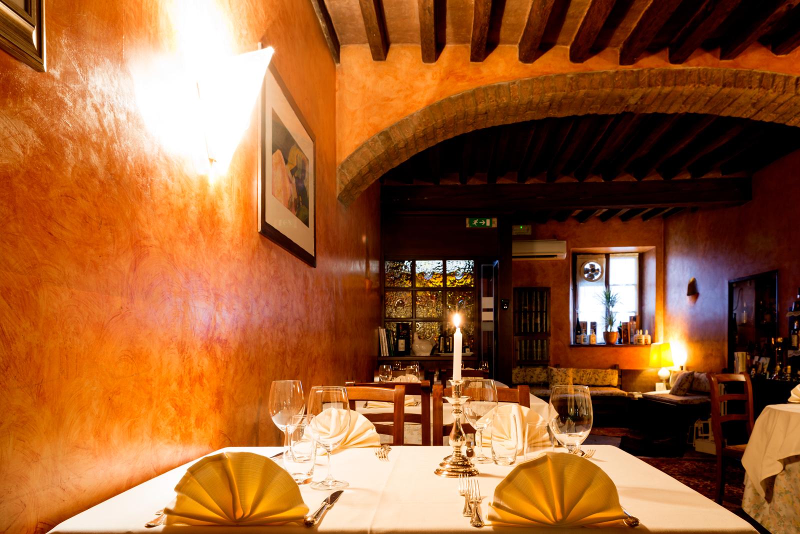 Gluten free con gusto: a cena con il prof. Gian Luigi de' Angelis e Ilaria Bertinelli
