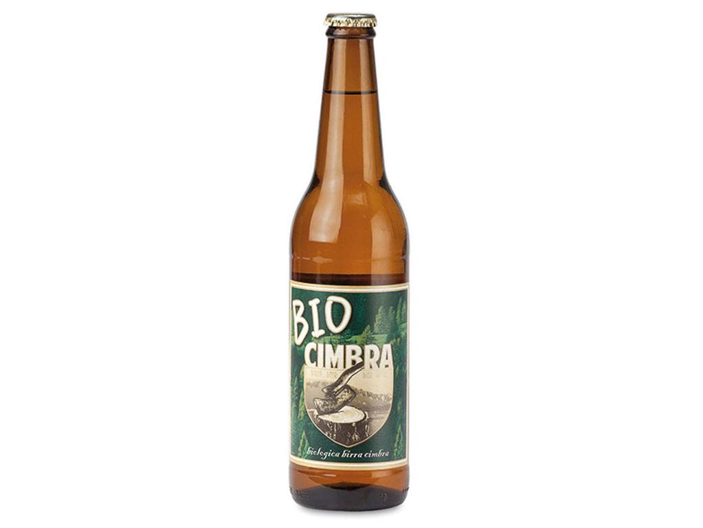 NaturaSì richiama birra Bio Cimbra per presenza di glutine non correttamente evidenziato nell'elenco degli ingredienti