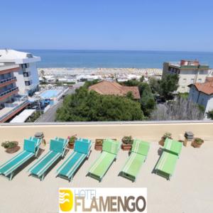Hotel Flamengo Riccione