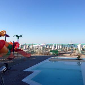 Hotel Trieste Riccione