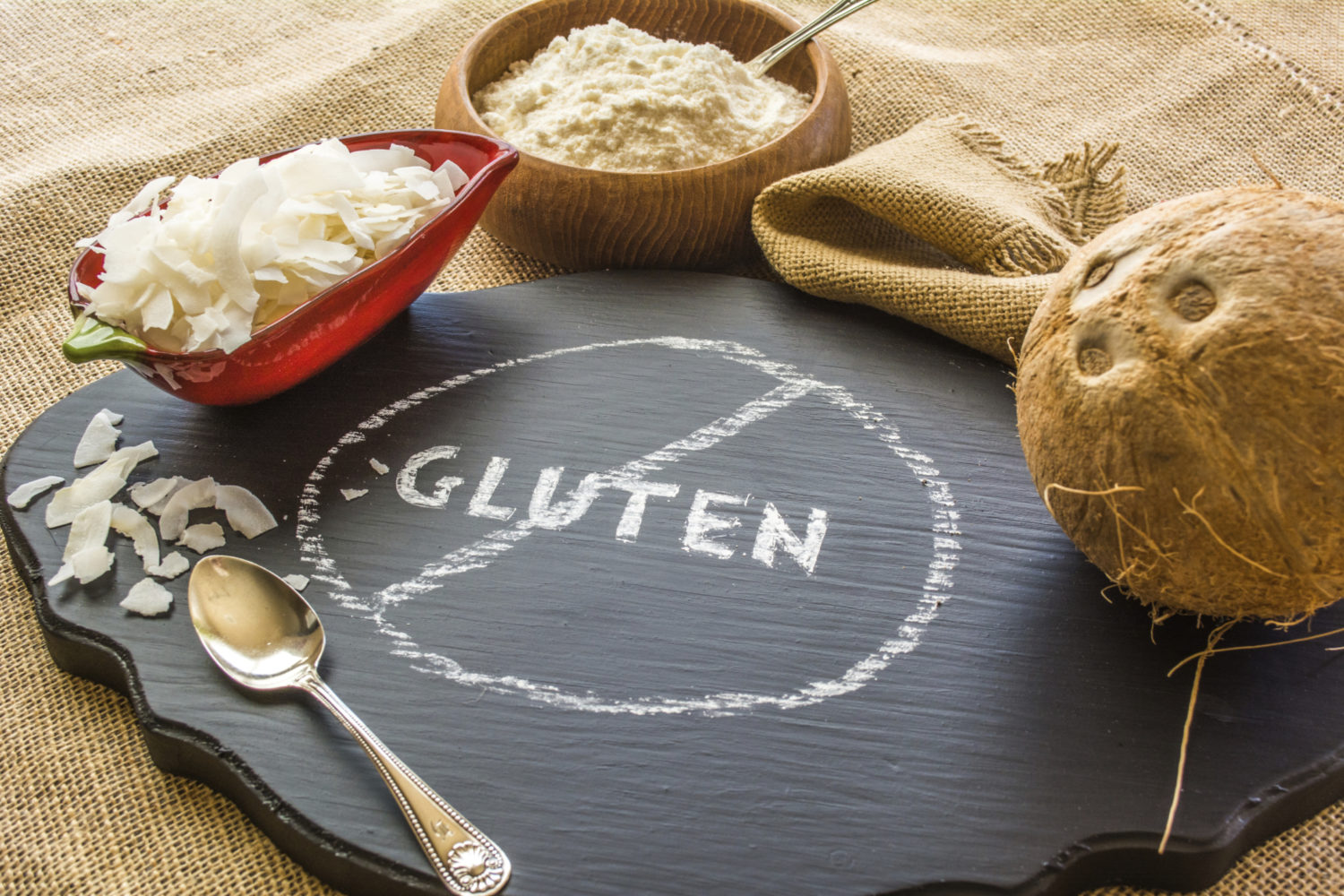 Gluten-free diet carries increased obesity risk, warn experts
