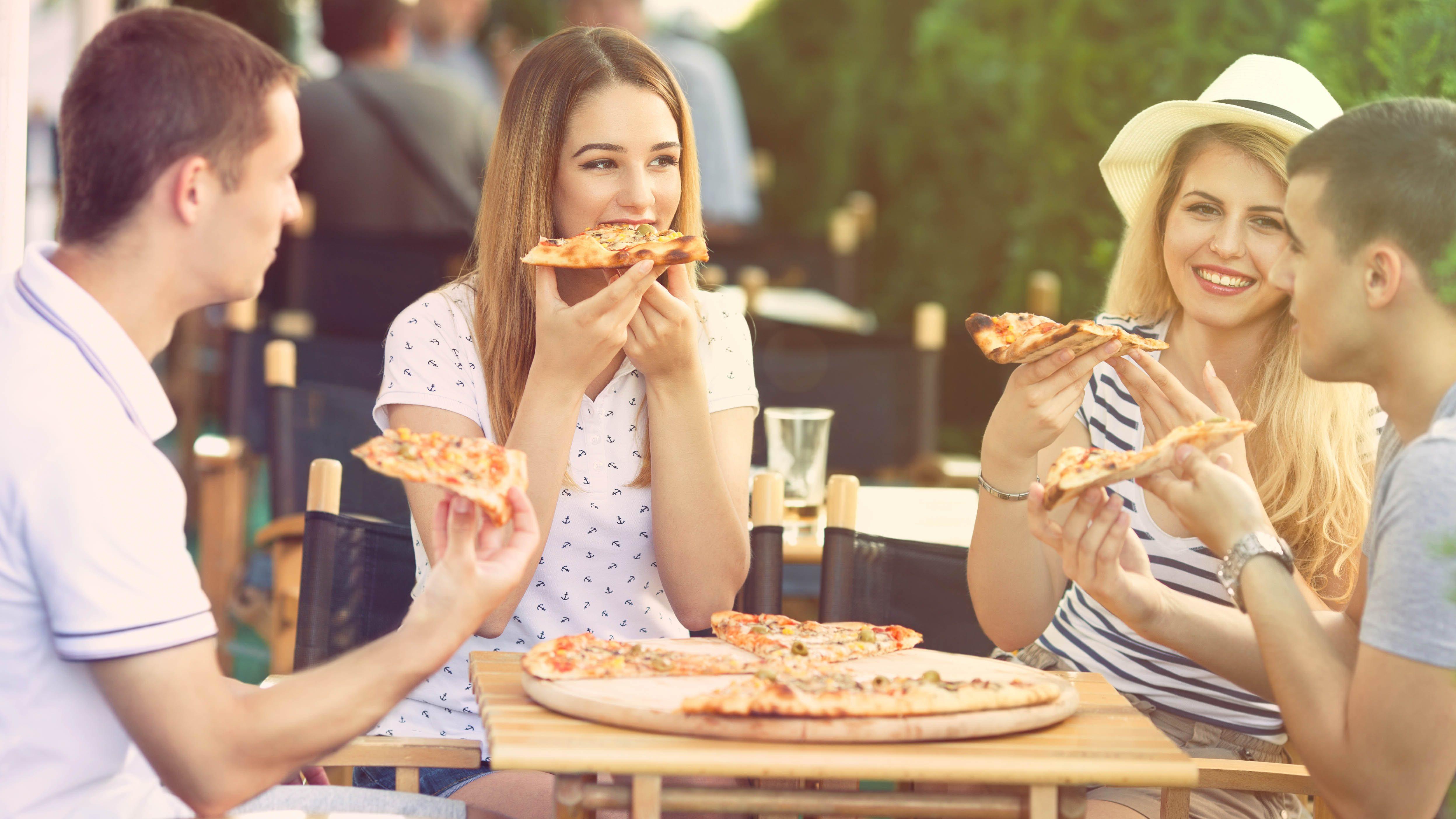 Celiaci: due ore di libertà dal glutine