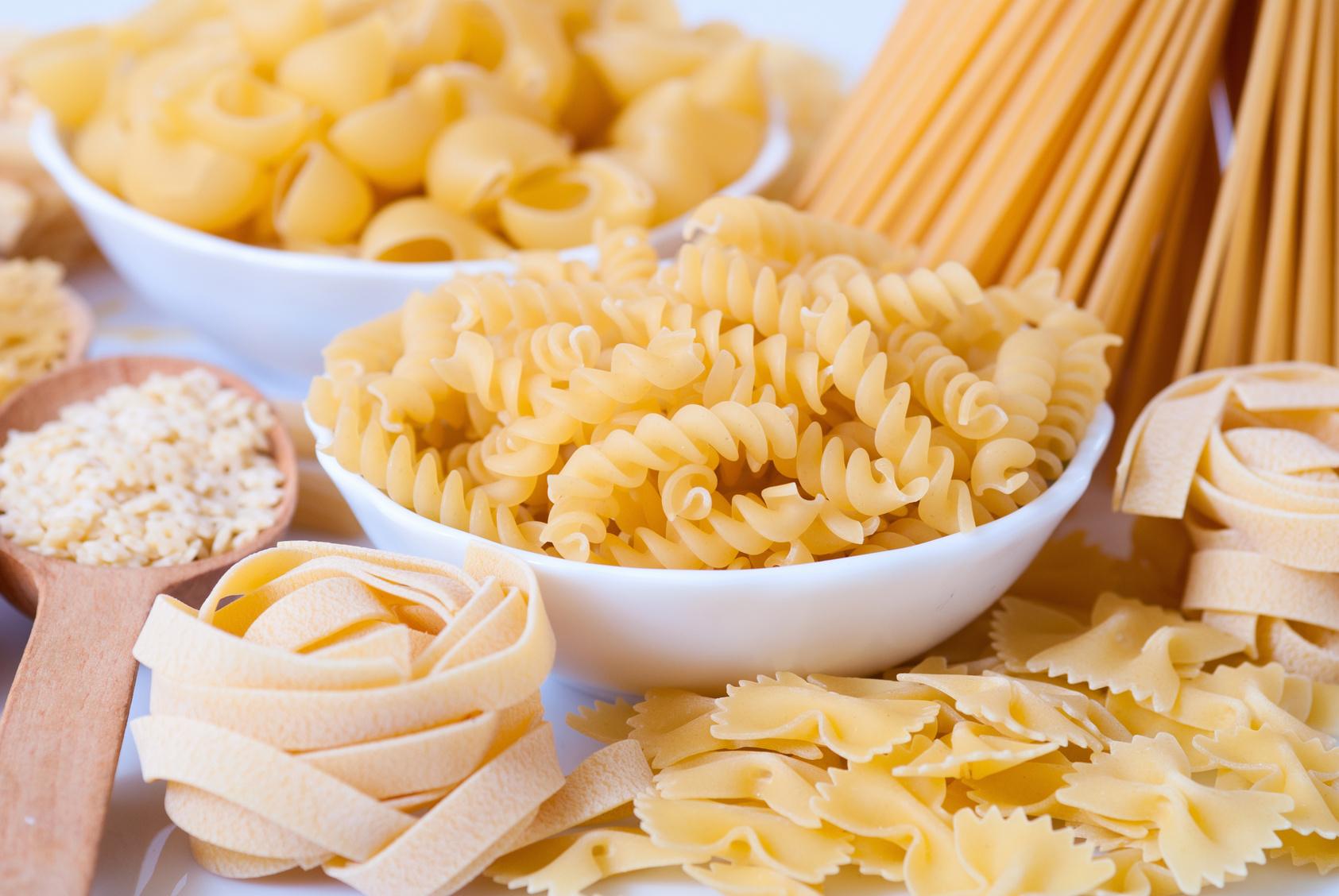 Toscana, alimenti senza glutine con la tessera sanitaria