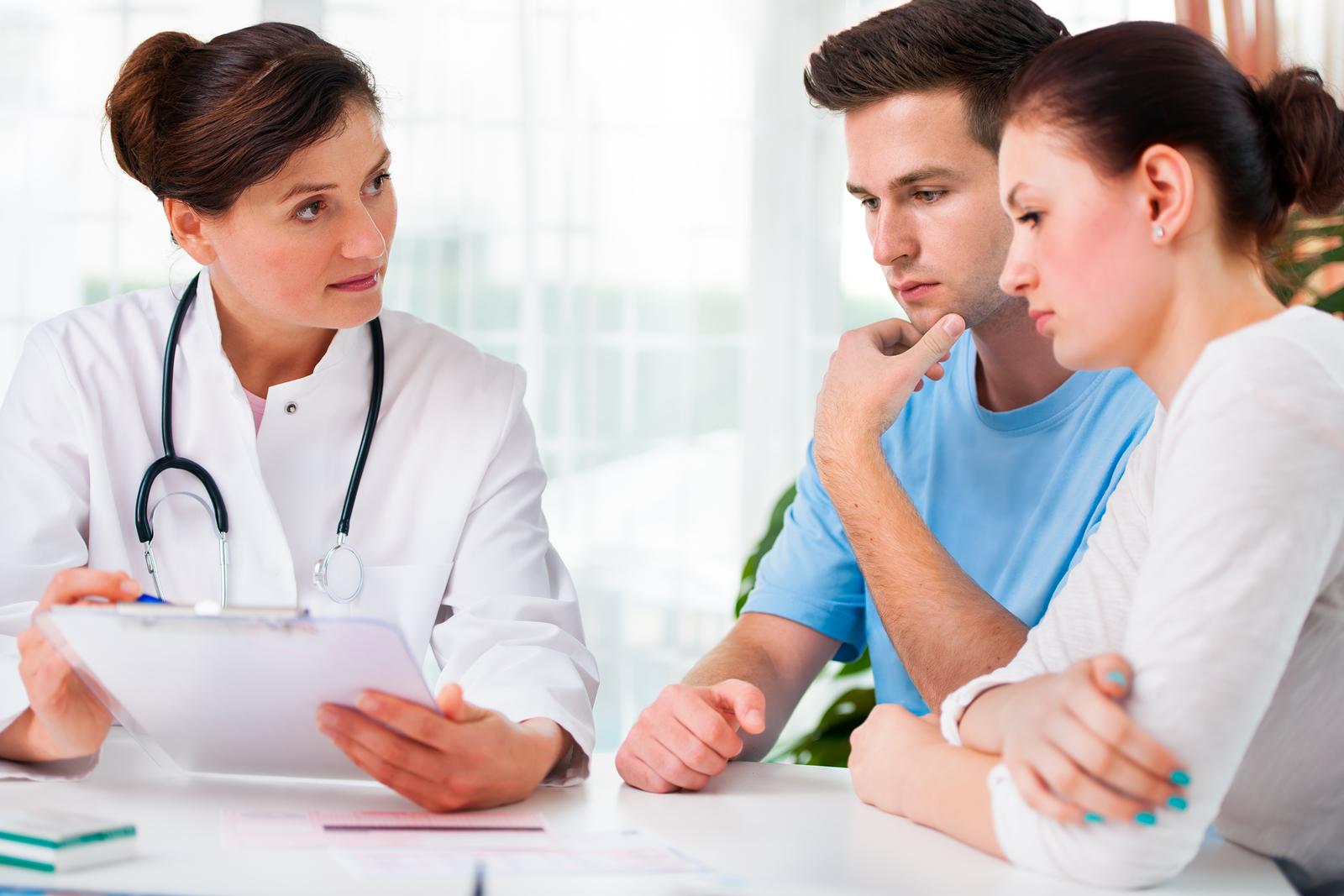 Celiachia, infertilità e poliabortività