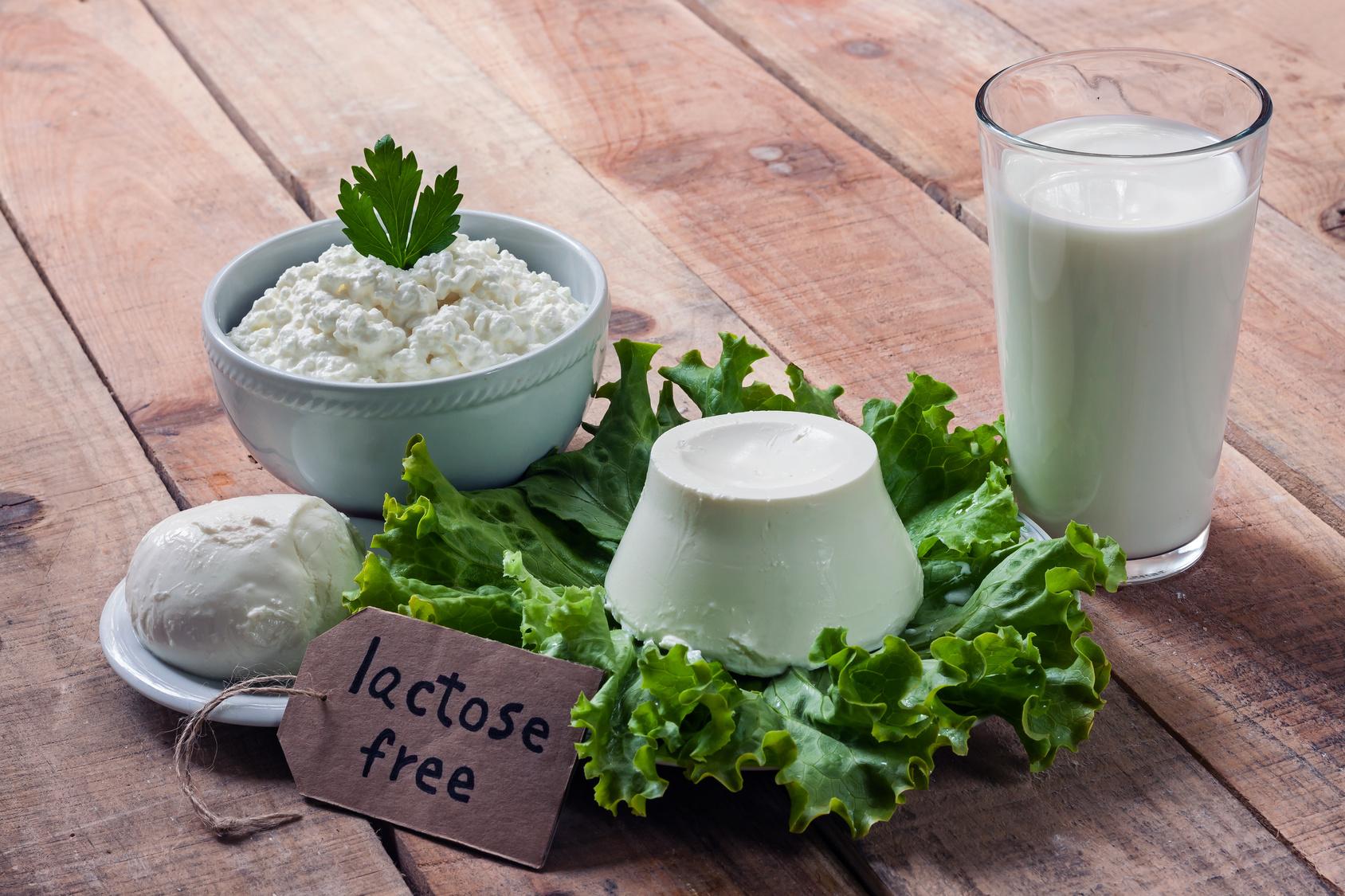 Senza glutine e senza lattosio: oltre 4.500 prodotti per gli intolleranti