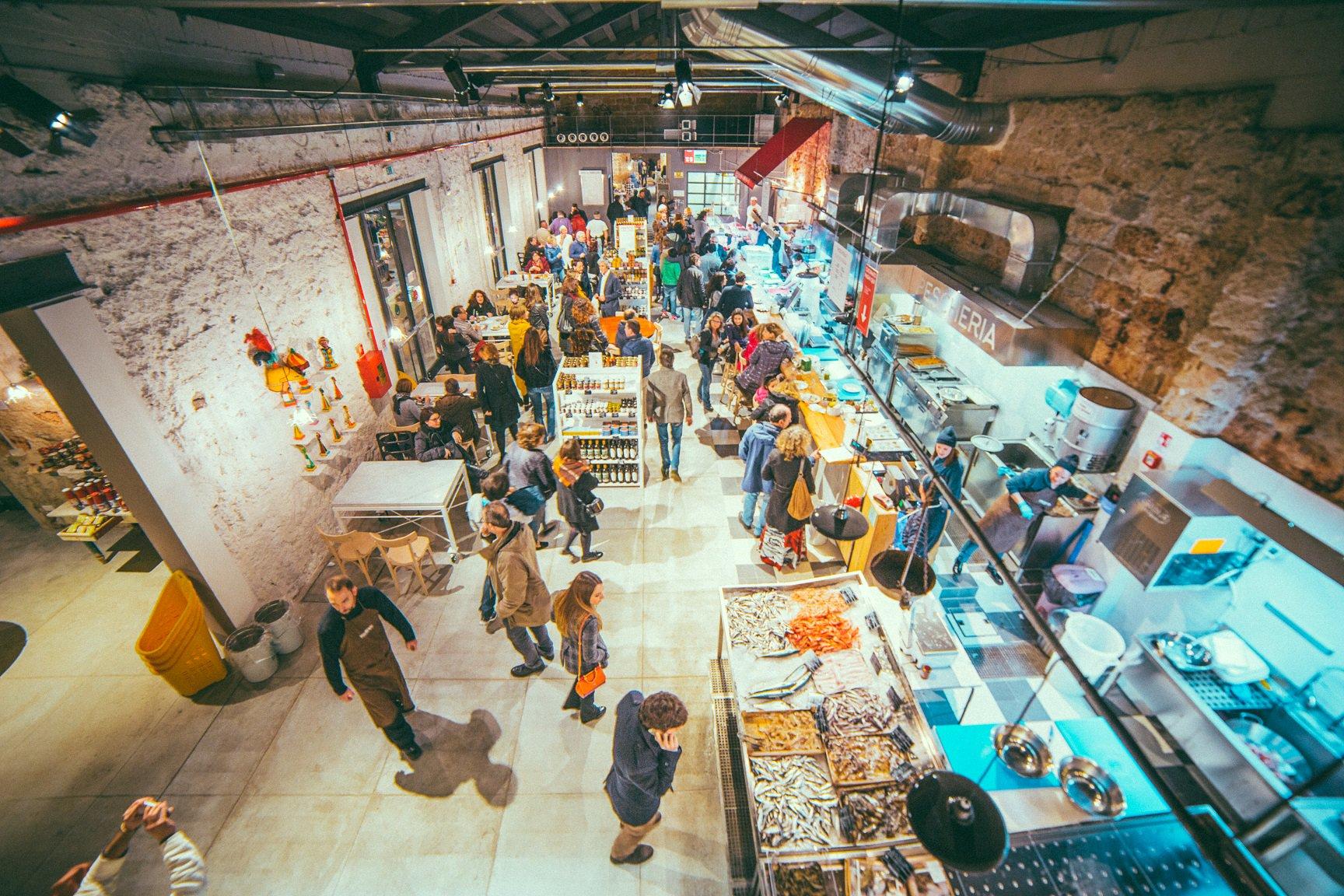 Anche a Palermo arriva un festival dedicato al cibo senza glutine