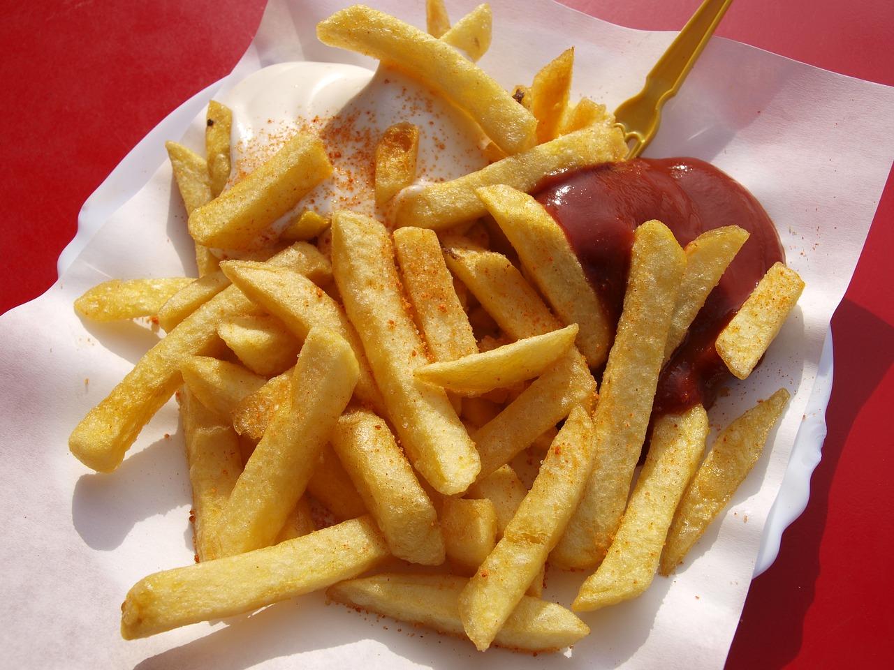 La maionese e il ketchup di McDonald's non sono più idonei?